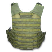 Nij Level Iiia Bulletproof Vest for Defense