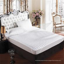 Bulksale excelente colchón de color sólido de durabilidad (WSMP-2016006)