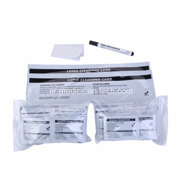 Evolis Compatible Cleaning Kits ACL002