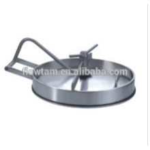 Excellent Quality Stainless Steel Tank Manway Cover