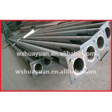 Stahl Straßenlaternenpfosten