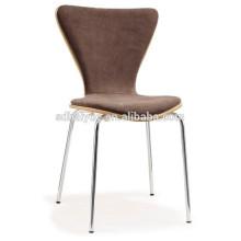 silla de comedor de diseño moderno silla de comedor de metal silla comedor