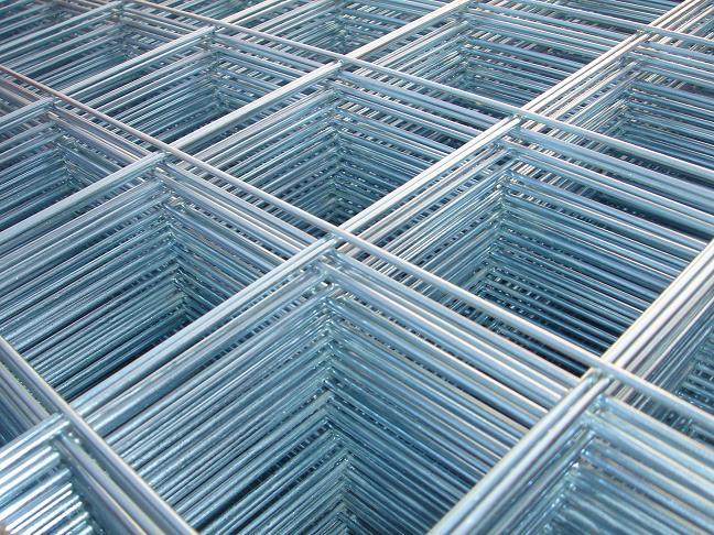China Qualität galvanisierte geschweißte Maschendrahtplatte Hersteller