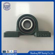 Roulement de bloc d'oreiller d'acier inoxydable d'Ucf204