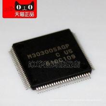 BZSM3-- TQFP M30300 Monolithic 16-BIT CMOS Microcomputer Original Genuine Electronic Component IC Chip M30300SAGP