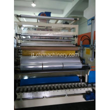 LLDPE Co-Estrusione Stretch Wrapping Film Packing Unit