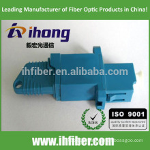 LC/UPC-E2K/UPC Fiber Optical adapter Single mode