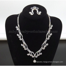 2014 Graceful Design Glass Beads Necklace