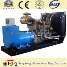 Styer WD615.68D-15 Dieselaggregat