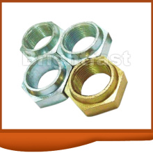 Non-standard flange Hex nuts