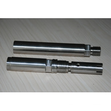 Stainless Steel Hydraulic Piston Rod with CNC Machining