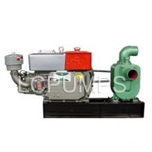 Shanghai Liancheng Haute qualité Tcd Auto Pump (itt)