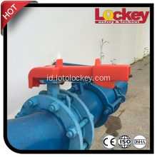 Valve Handle Safety Butterfly Valve Lockout Tagout