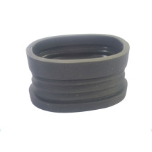 Automobile Motorcycle Durable rubber bellows tube pipes