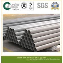 High Quality Schedule 80 Stainless Steel Seamless Pipe