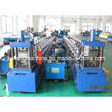 Metalltürrahmen-Rollenformmaschine