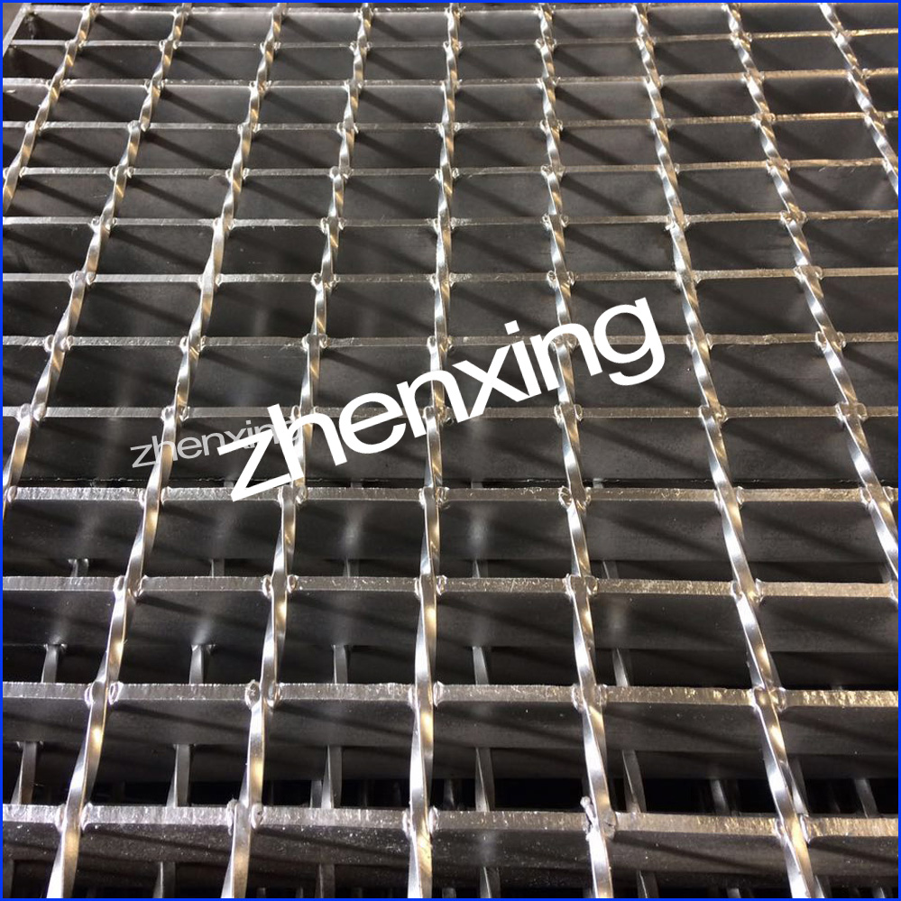 Stainless Steel Grating14