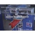 factory price Semi-automatic Piston Screen printer for sale