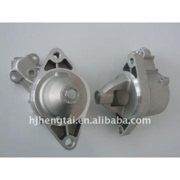 Fundición de aluminio Fundición automática