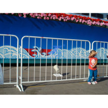 Temporary Fencing And Road Barriers,China Temporary Fencing