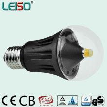 Ampoule LED à grand angle de faisceau avec culot E27 et B22