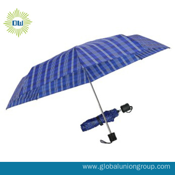 High Quality Waterproof Auto Sky Umbrella