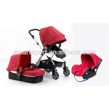 Trendy und fancy Baby Kinderwagen