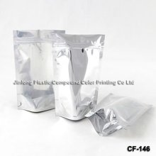 2016 China Ziplock Bag/Stand up Pouch with Zipper