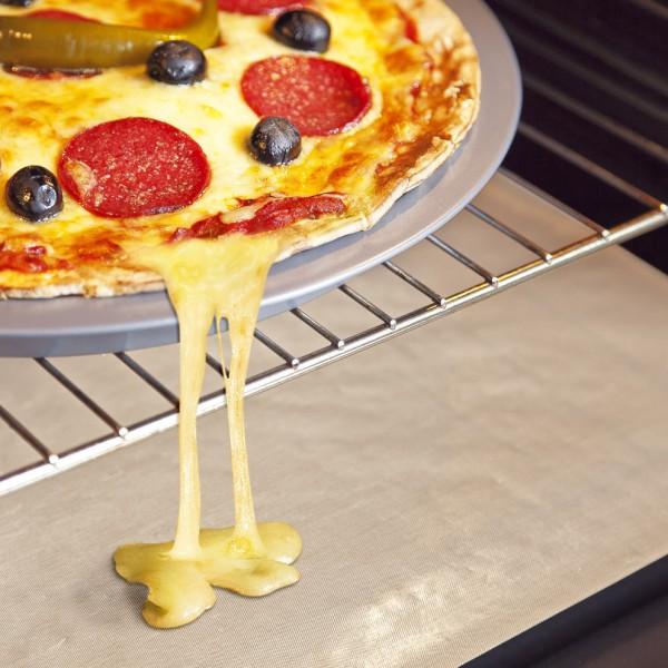 oven liner mat