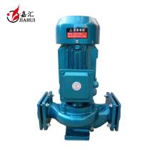 Pompe à eau électrique de tour de refroidissement de pompe d'eaux d'égout à CA