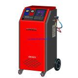 Car R134a Refrigerant Air Conditioning Recycling Machine / Ac Station 220v