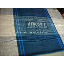 Модакриловые плед путешествия одеяло (SSB0171)