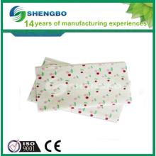 Удобные и долговечные иглопробивные нетканые полотенца