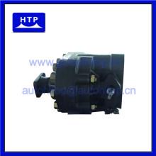 Prix hydraulique de pompe à engrenages de capacité élevée du Japon pour KP1403A 140CC pour le camion à benne basculante