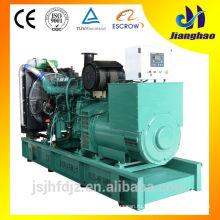 Вольво 250 кВА генераторные установки цена