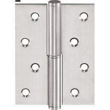 2 rolamentos de esferas de aço inoxidável Butt charneira da porta