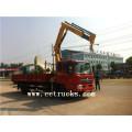 20 TON Heavy Duty Telescopic Truck Cranes
