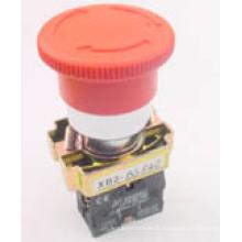 Commutateurs à boutons poussoirs Série Lay5 (XB2)