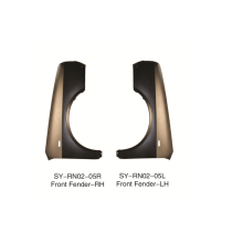 Front Fender for RENAULT LOGAN MCV