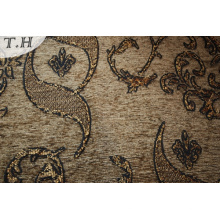 210GSM Cheap Chenille Decoration Furniture Fabric