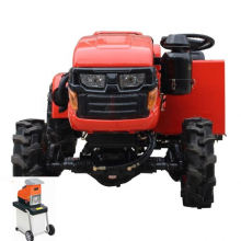 Multifunctional Disc Plow Cultivate Agricultural Mini Tiller Cultivator Small Cultivator