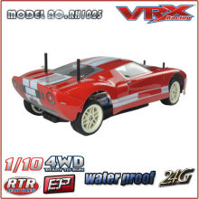 New design fashion low price EP funny rc gas car