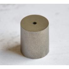 O título frio do carboneto de tungstênio do preço do custo morre em branco