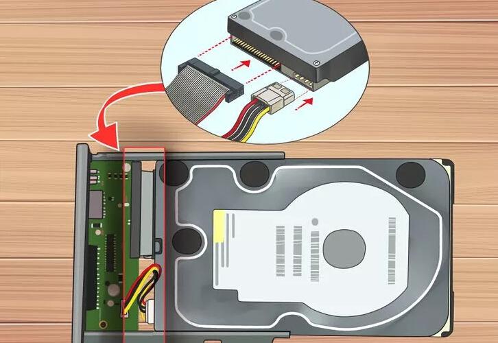 external hard drive enclosures