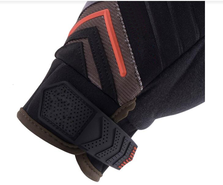 Eye Trail Gloves