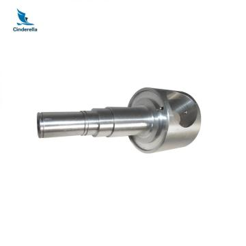 Rapid Parts Processing CNC Machining Service