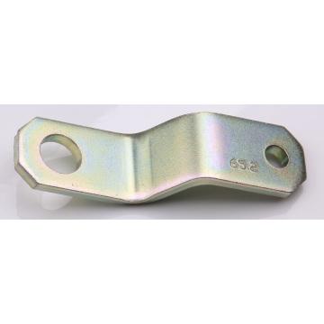 Wischer-Stempelplatte (Formtyp I)
