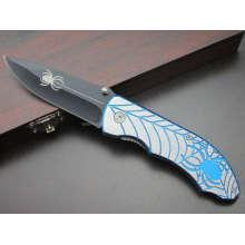 Spider Pattern Knife (SE-046)