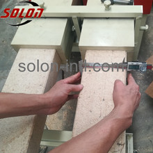 Pallet Block Machine Wood Pallet Block Making Machine
