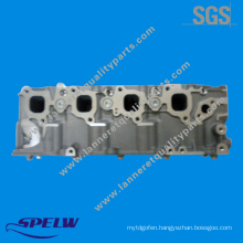 908606 Complete Cylinder Head for for Nissan Zd30
